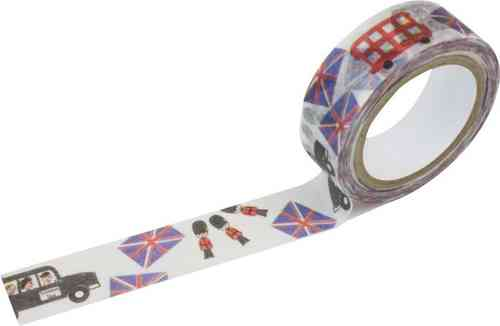 Washi Tape London