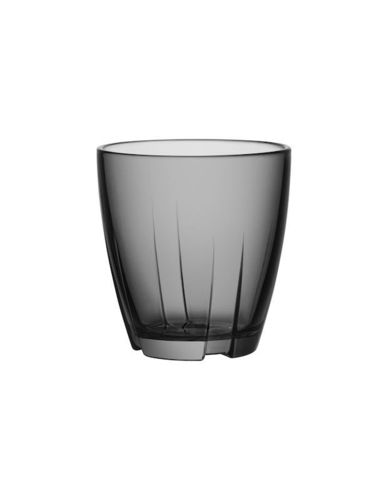Bruk Smoke Grey Tumbler small, 2 Stück