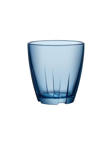 Bruk Water Blue Tumbler small, 2 Stück