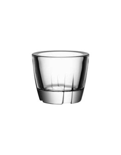 Bruk Clear Glass Votive