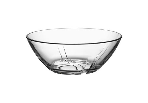 Bruk Clear Glass Bowl
