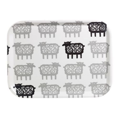 Black Sheep small tray