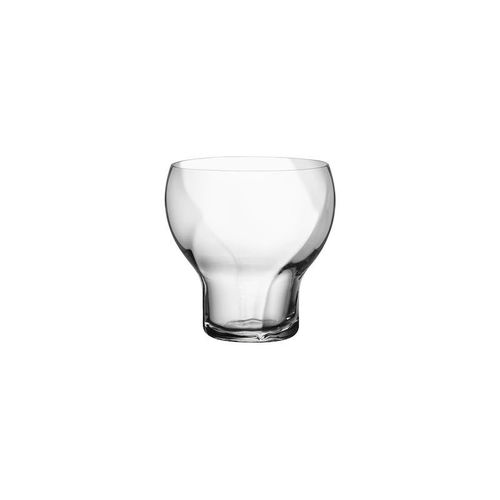Crystal Magic Tumbler clear