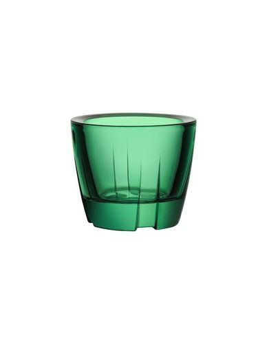 Bruk Forest Green Votive