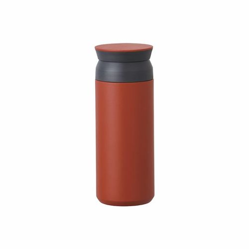 Travel Tumbler 500 ml red