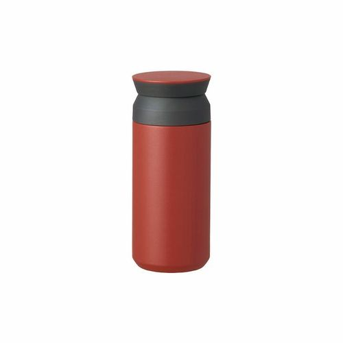 Travel Tumbler 350 ml red