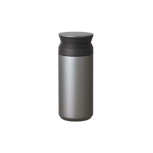 Travel Tumbler 350 ml silver