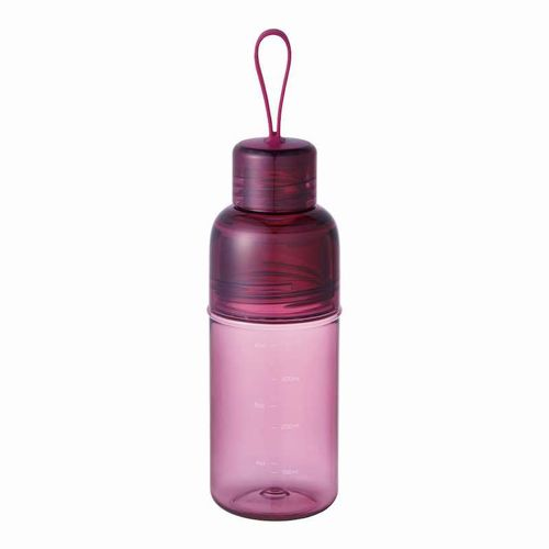 Workout Bottle pink