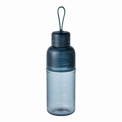 Workout Bottle navy